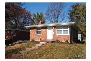 8927 Trefore Ave, St Louis, MO 63134
