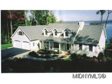 9579 Cookingham Rd, Remsen, NY 13438
