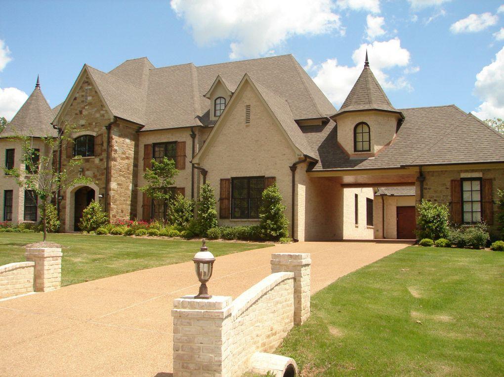 360 grove park rd collierville tn 38017 for Grove park house