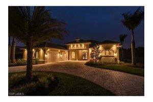 9575 Via Lago Way, Fort Myers, FL 33912