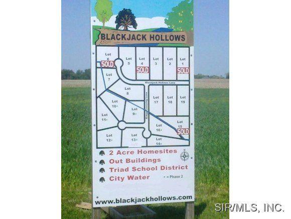 Owner Estimate for 8641 Blackjack Hollow Ln