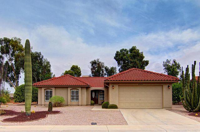Median Home Price Maricopa Az