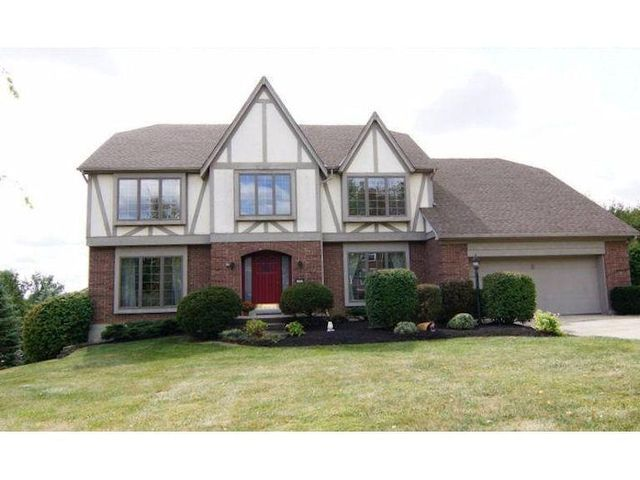 7369 whispering way west chester oh 45241 home for sale and real estate listing. Black Bedroom Furniture Sets. Home Design Ideas
