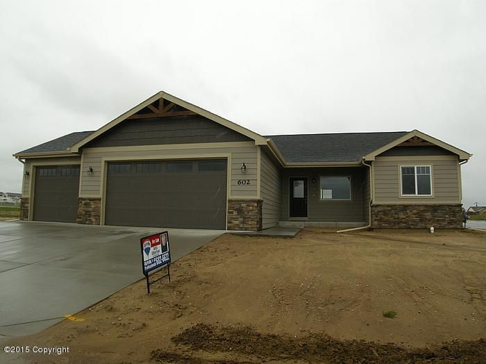 602 Chase Ct, Gillette, WY 82716 - realtor com®