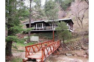 683 Fourmile Canyon Dr, Boulder, CO 80302