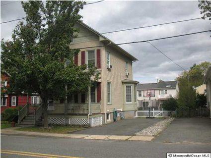 25 Green Grove Ave, Keyport, NJ