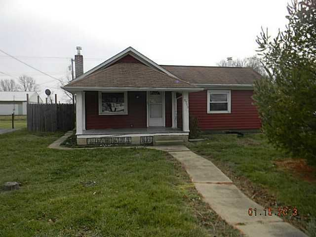 8715 Lilly Chapel Georgesville Rd, West Jefferson, OH 43162