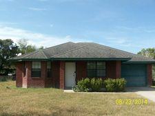 745 E Broadway St, Lyford, TX 78569