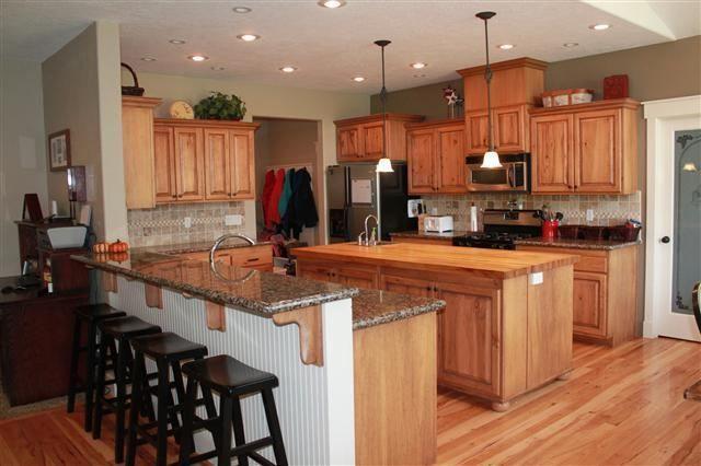 Kitchen Cabinets Nampa Id