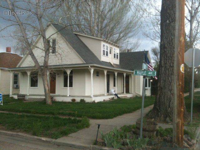 403 Maple Ave, Eaton, CO