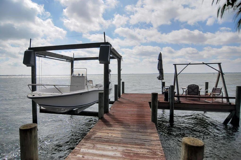 Homes For Sale Cocoa Beach West Area