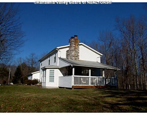 Property For Sale In Elkview Wv