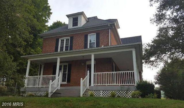 12041 koons rd waynesboro pa 17268 home for sale