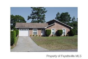 4525 Ruby Rd, Fayetteville, NC 28311