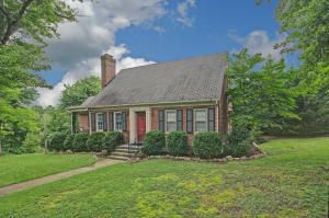 310 E Nelson St, Lexington, VA
