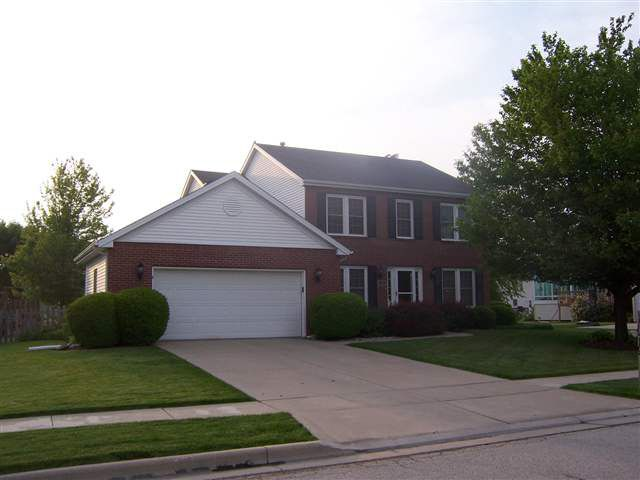 1919 Berkshire Gardens Cc Ln, Normal, IL 61761