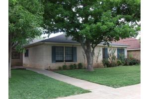 3505 Tripp Ave, Amarillo, TX 79121