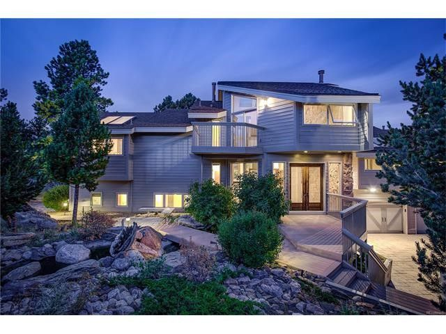 2190 rockcress way golden co 80401 home for sale