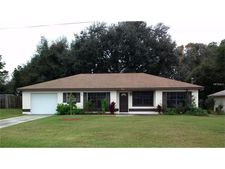 11828 Se 71st Ct, Belleview, FL 34420