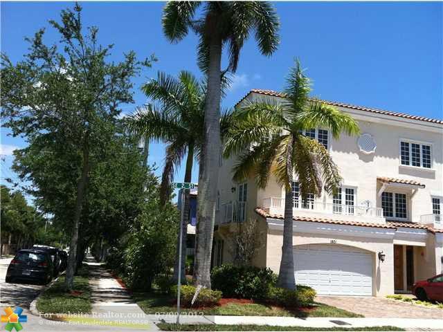 1501 Se 2nd St Fort Lauderdale FL 33301 3 Beds 5 Baths Home Details Rea