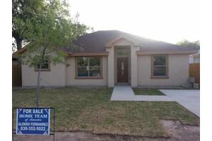 1003 Arlington St, EAGLE PASS, TX 78852