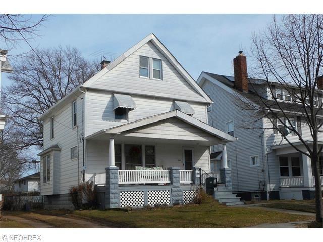 1307 Lakeland Ave Lakewood, OH 44107