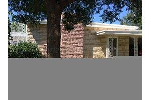 1335 Hamilton St, Pampa, TX 79065