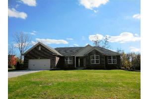 5492 Autumn Creek Dr, Liberty Twp, OH 45044