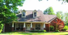 5258 Pear Orchard Dr, Little Rock, AR 72206