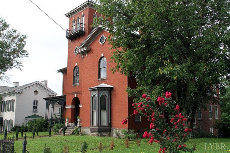 lynchburg city county buddhist singles Fha limits for 2018  lynchburg city county: lynchburg, va: single duplex tri-plex four-plex $294,515: $377,075: $455,800: $566,425: madison county: non-metro: single.