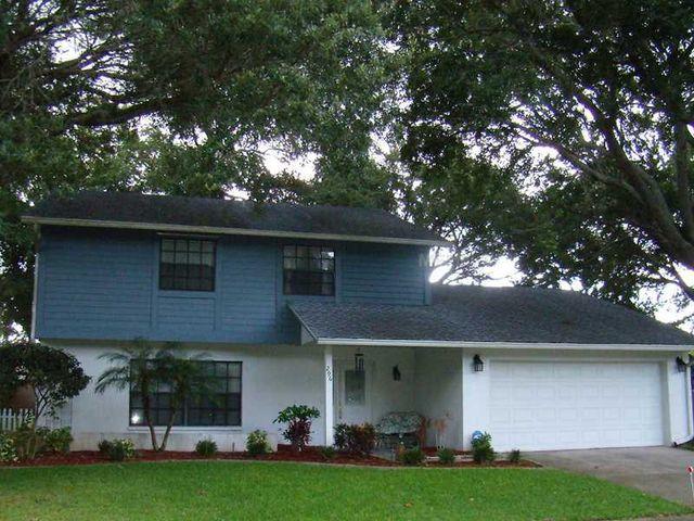 296 Arbor Glen Dr, Palm Harbor, FL 34683