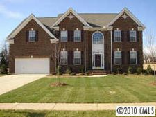 6809 Old Persimmon Dr, Mint Hill, NC 28227