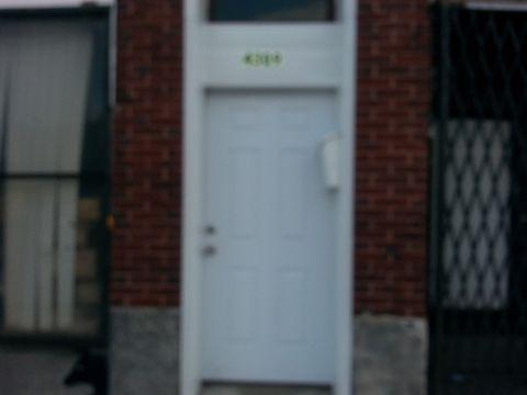 4309 W Cermak Rd Unit 2 Afront, Chicago, IL 60623