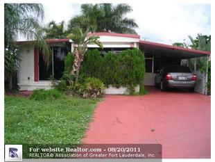 2300 Sw 86Th Te, Davie, FL