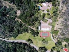 3099 Mandeville Canyon Rd, Los Angeles, CA 90049