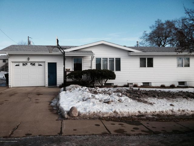 Stark County North Dakota Property Tax Records