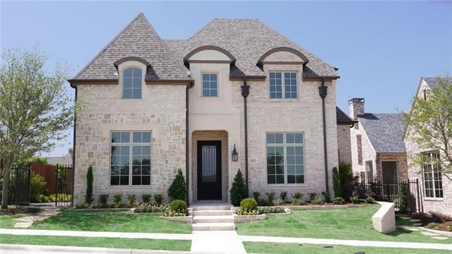 6616 josephine st plano tx 75024 new home for sale