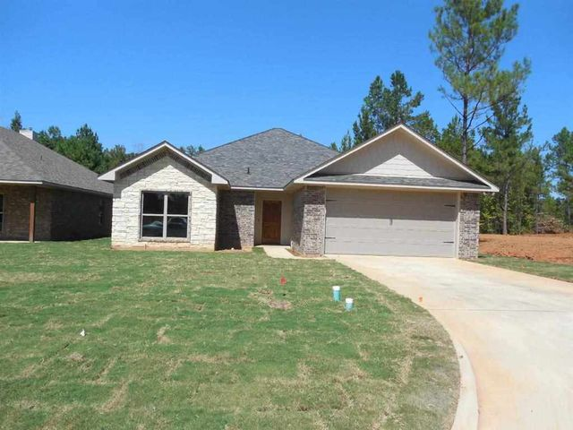 1609 birch ln kilgore tx 75662 home for sale and real