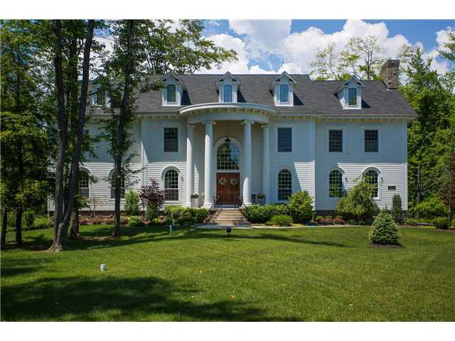 New Homes For Sale At Stonebridge Estates In East Amherst: 6610 Megan Rose Way, East Amherst, NY 14051