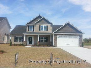 4022 Pleasantburg Dr, Fayetteville, NC
