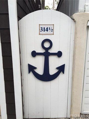314 Ruby Ave, Newport Beach, CA 92662