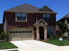 3825 Weatherstone Dr, Fort Worth, TX 76137