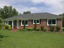 1609 June Ave, Shelbyville, TN 37160