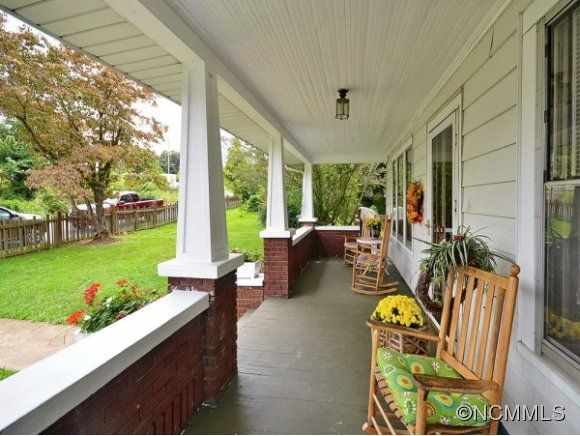 Home For Sale  Mitchell Ave Asheville Nc
