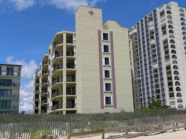9301 Atlantic Ave Unit 0206 Ocean City Md 21842