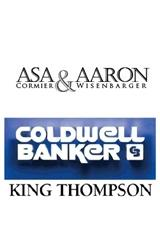 Aaron                    Wisenbarger Real Estate Agent