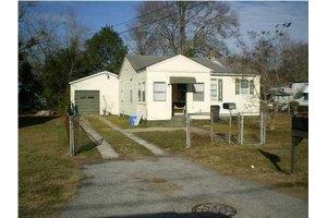 2615 Ranger Dr, North Charleston, SC 29405