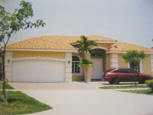 1331 NW 9th Ct, Florida City, FL