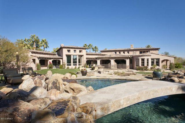 6683 E Judson Rd, Paradise Valley, AZ