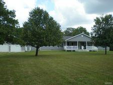 Richard Drive And W Hwy, Waynesville, MO 65583